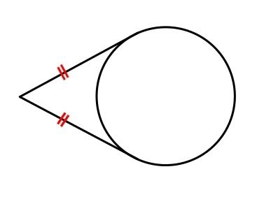 接線の長さ 公式